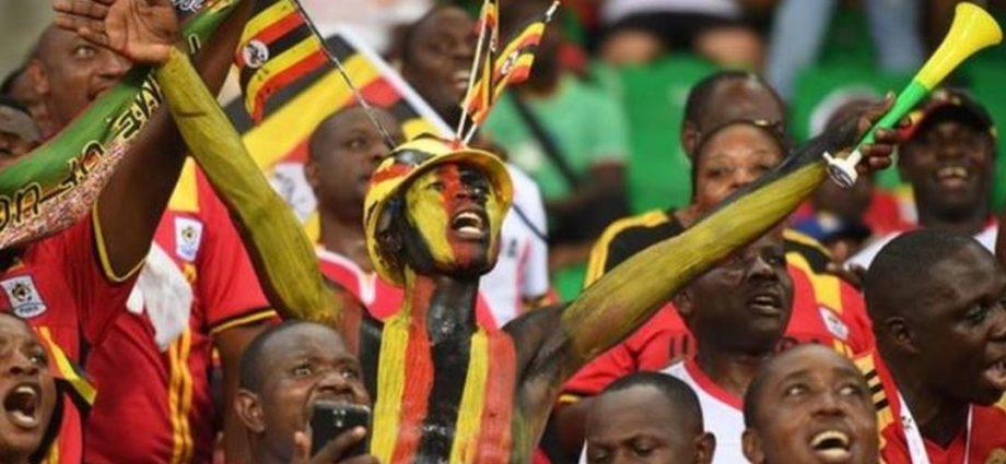 Uganda Cranes Back At AFCON - Newslibre