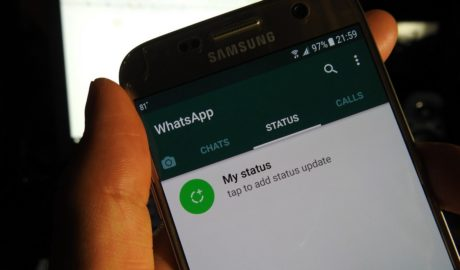 WhatsApp to put ads in your status - Newslibre