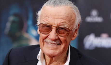 Stan Lee Passes On at 95 - Newslibre