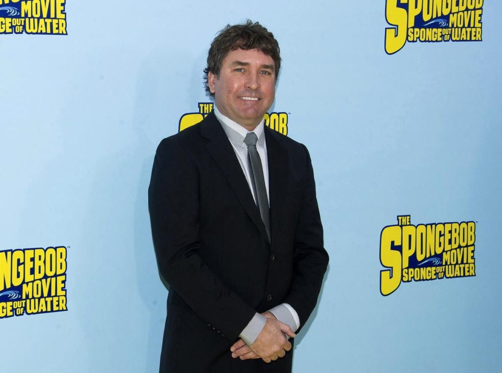 Spongebob Squarepants Creator Stephen Hillenburg Dies At 57 2
