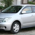 REVIEWS BY IAN PAUL: 2005 Toyota IST