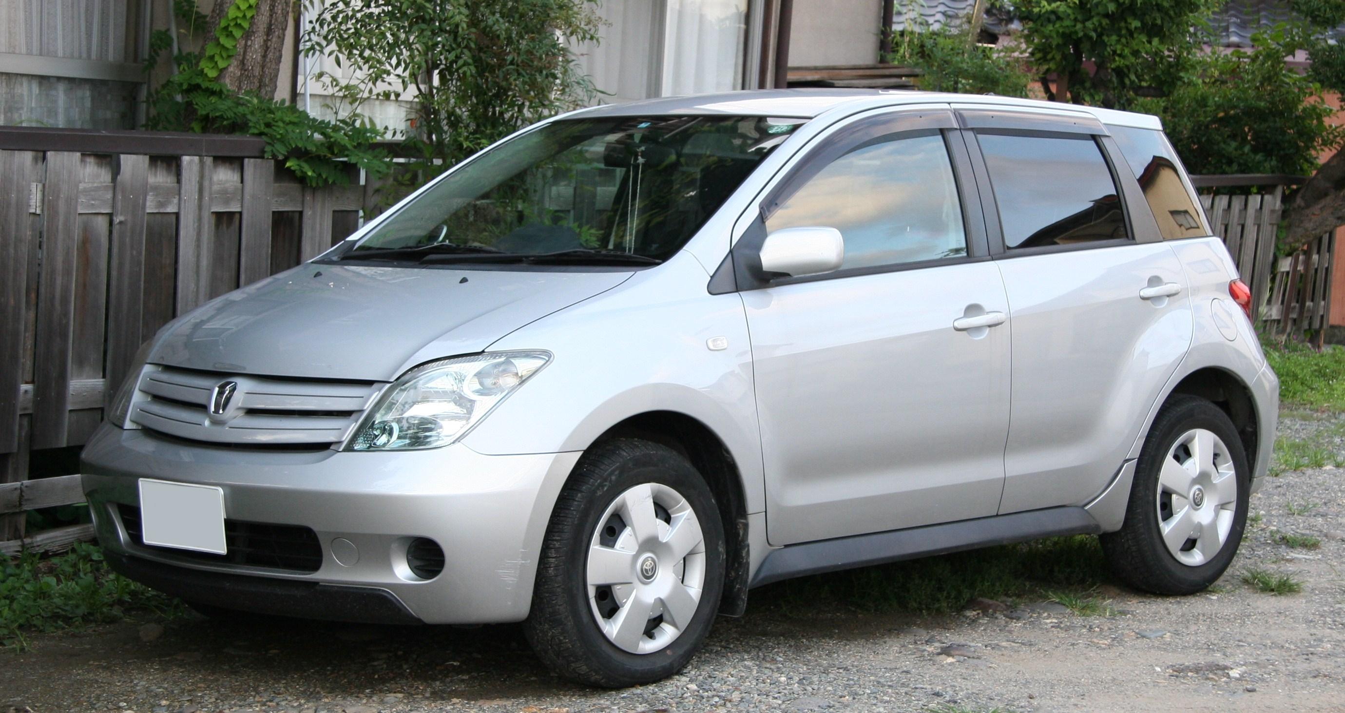 Kekurangan Toyota Ist 2005 Murah Berkualitas