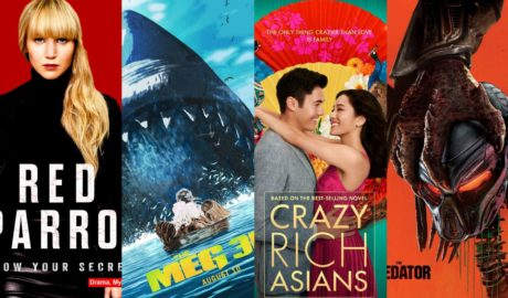 Here Are The 2018 Movies To Look Out For - Newslibre