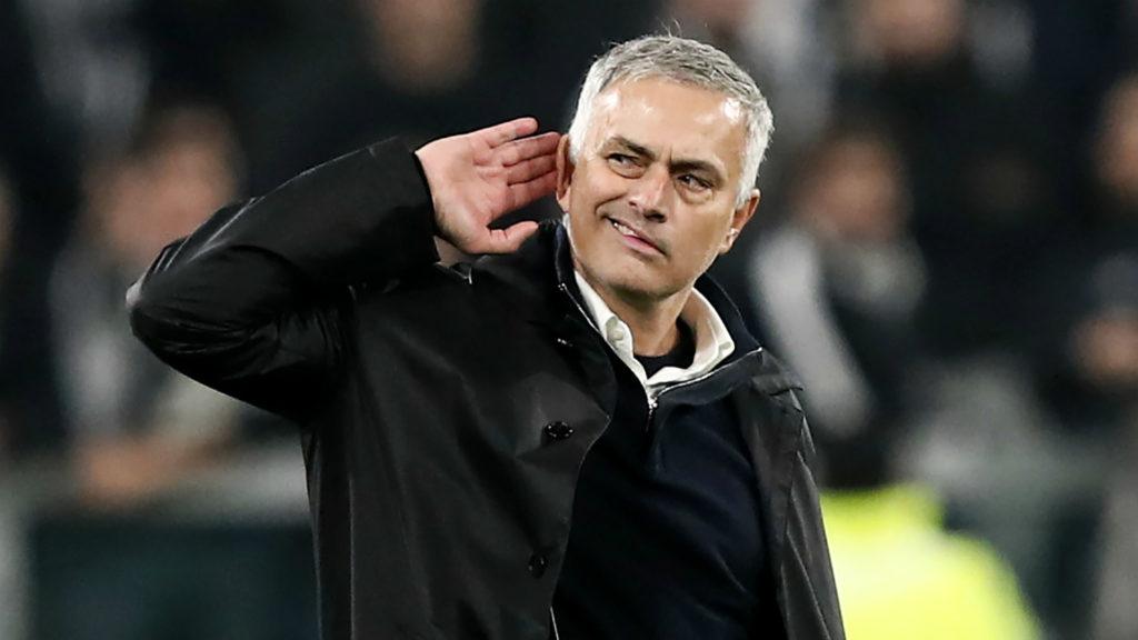 Manchester United Sacks Jose Mourinho 4