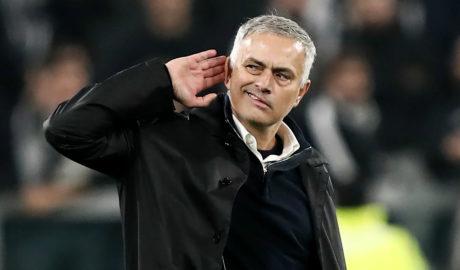 Manchester United Sacks Jose Mourinho 6