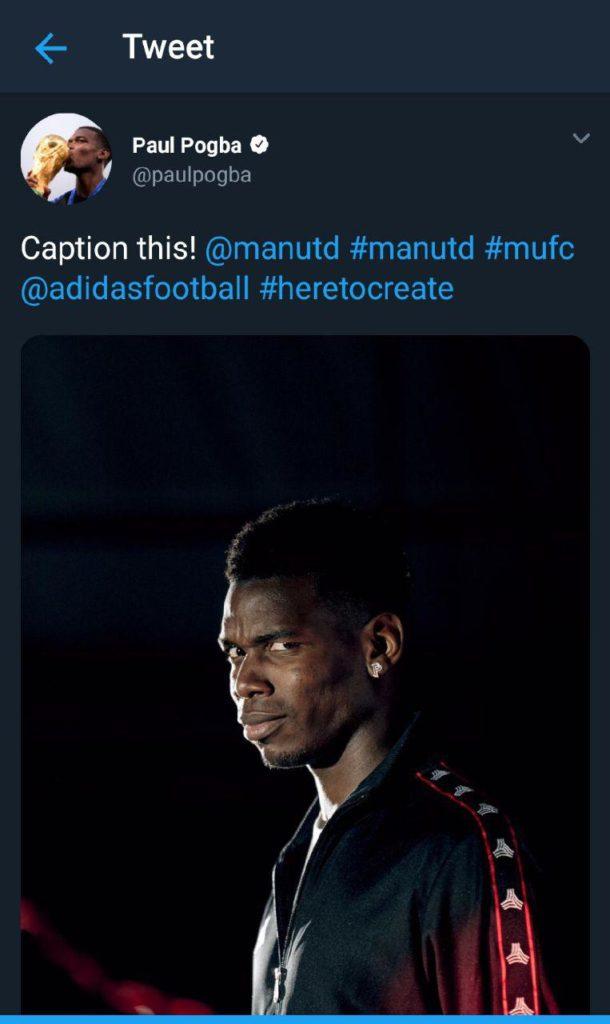 Manchester United Sacks Jose Mourinho 3