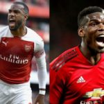 Arsenal and Manchester United Reignite Rivalry in FA Cup 4th Round