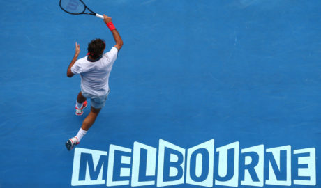 The Australian Open Is Back with The World's Best Tennis Players - Newslibre