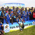 Five Things to Note from The FUFA Big League First Round