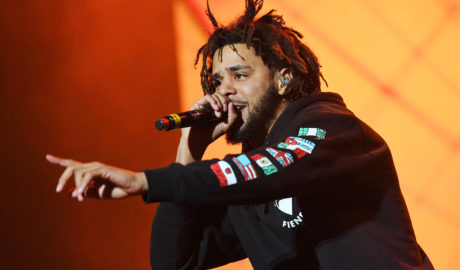 J Cole Announces New Album: Revenge Of The Dreamers III - Newslibre