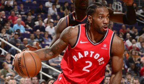 Kawhi Leonard Returns To Face Former Team San Antonio Spurs - Newslibre