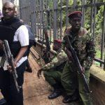 Terror Attack Rocks Nairobi
