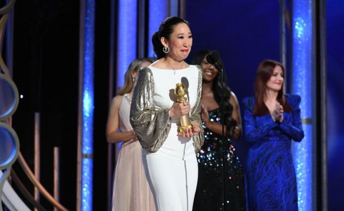 List of Winners at the 76th Golden Globe Awards - Newslibre