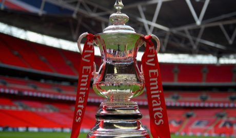 Arsenal to Face Manchester United In FA CUP 4th Round 3