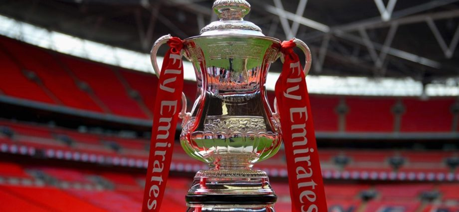Arsenal to Face Manchester United In FA CUP 4th Round 1
