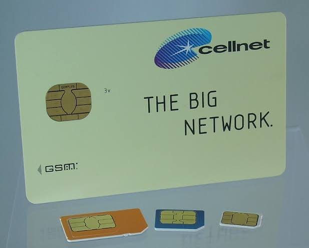 Here's Why Sim Cards Are Getting Smaller 1