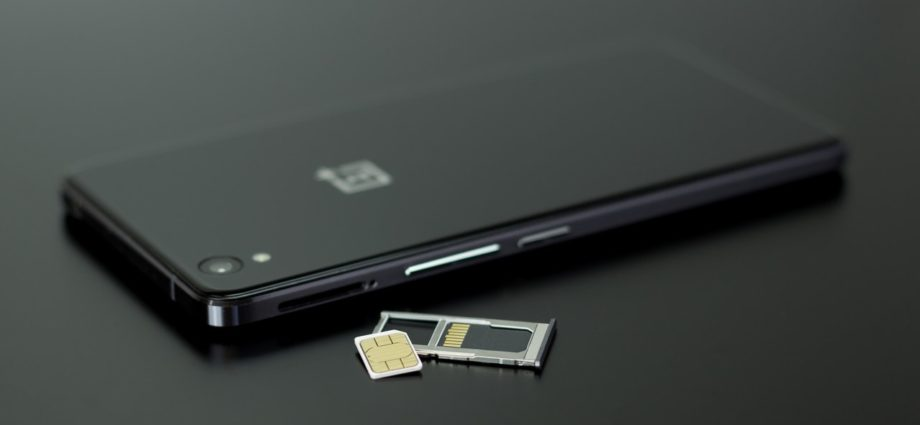 Here's Why Sim Cards Are Getting Smaller - Newslibre