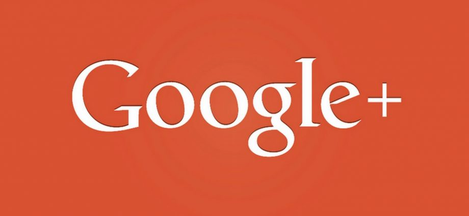 Google Plus Shutting Down Soon - Newslibre