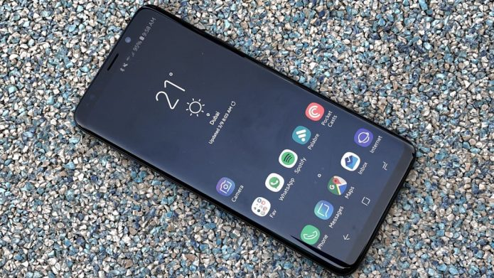 The Samsung S10 Could Be The Best Phone This Year - Newslibre