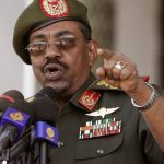 Sudan President Hassan Omar al-Bashir has Stepped Down 21