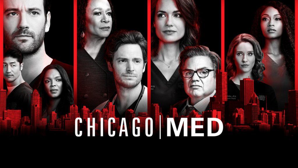 Chicago Med Cast - Newslibre