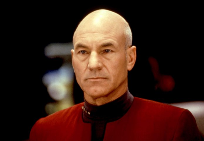 Star Trek Title For Jean-Luc Picard's Spin-off Revealed - Newslibre