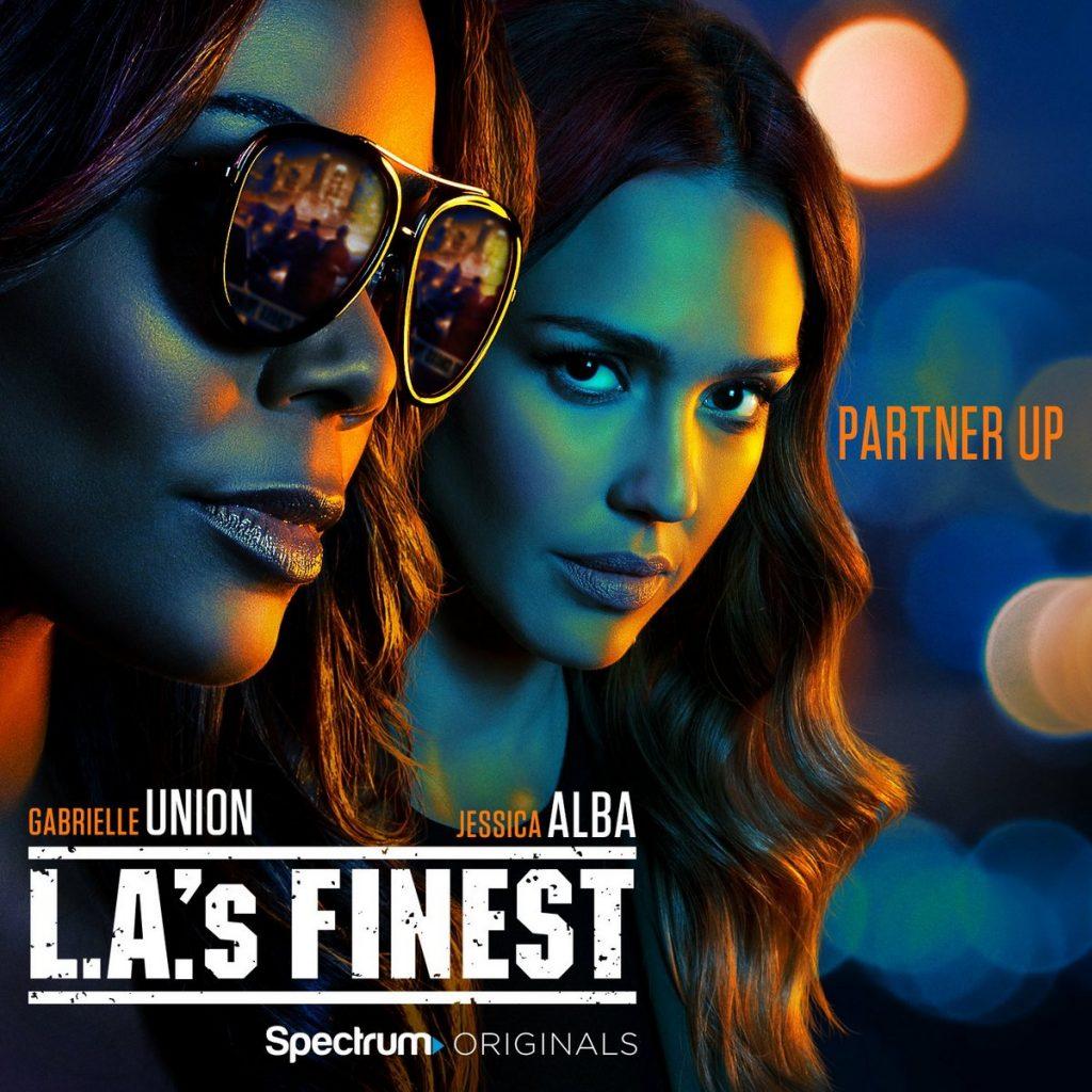 L.As Finest - Newslibre