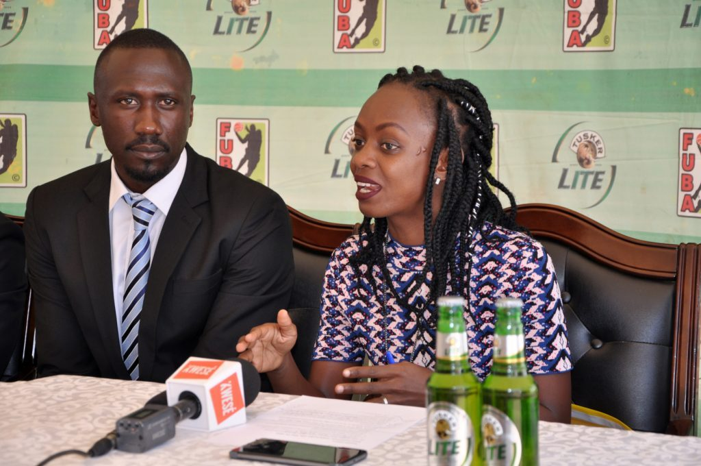 Tusker Lite Brings Light to Uganda National Basketball League 2