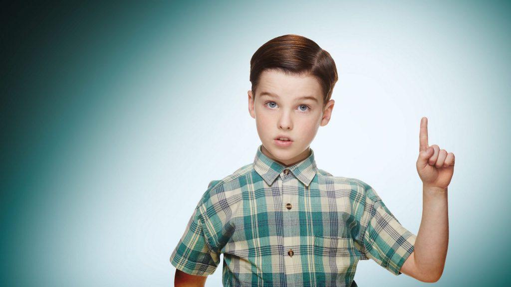 Young Sheldon - Newslibre