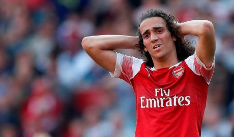 Why Arsenal will be Battling for Top 10 Positions In a Few Years 6