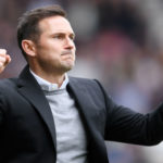 Could Frank Lampard be set to be Named New Chelsea Manager?