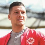 Can Jovic Be Real Madrid's Target Man?