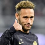 PSG Willing to Let Brazilian Forward Neymar Leave.