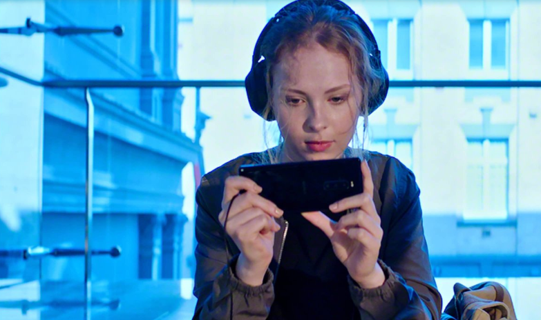 Sony Xperia 1 Dolby Digital