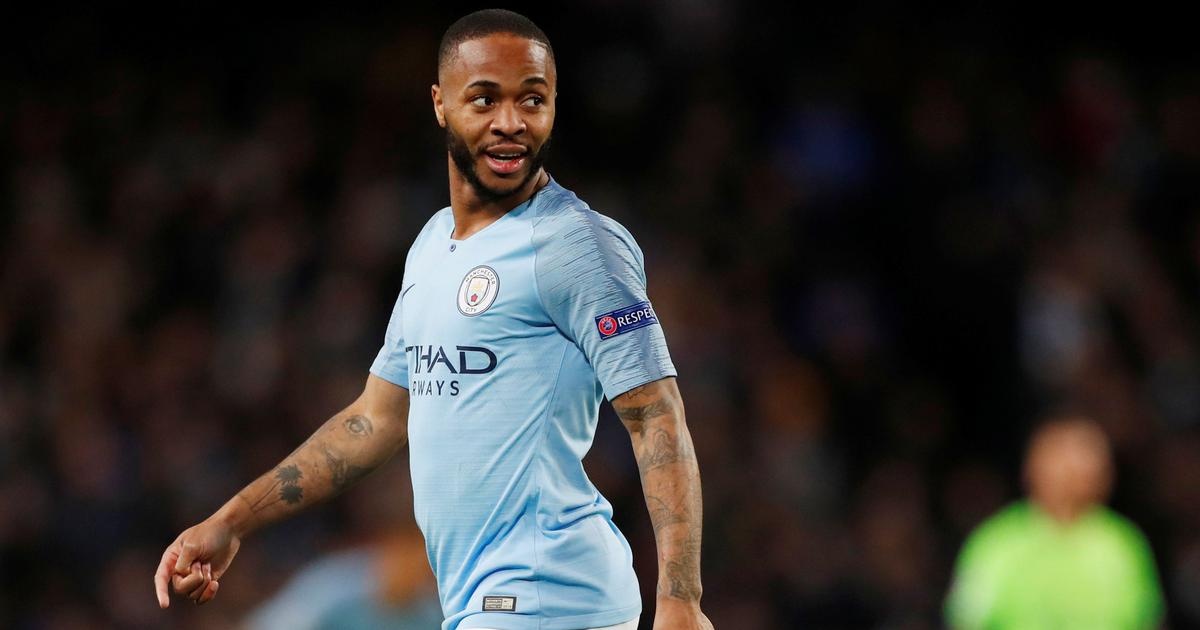 Top 10 Forwards Of The English Premier League 2019 9