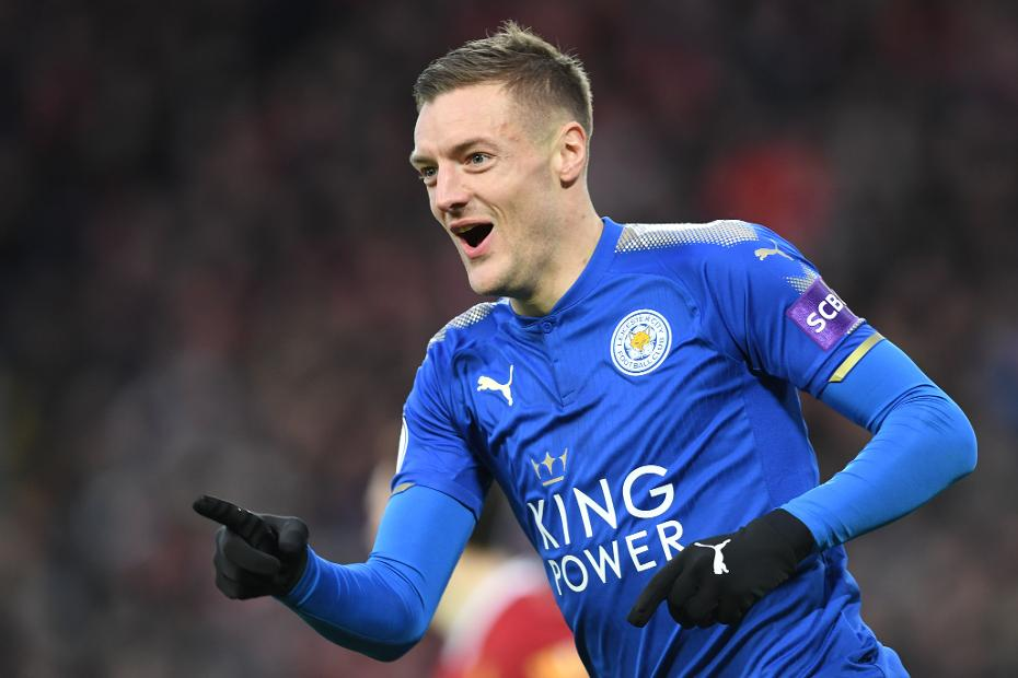 Top 10 Forwards Of The English Premier League 2019 2