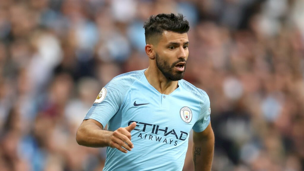 Top 10 Forwards Of The English Premier League 2019 11