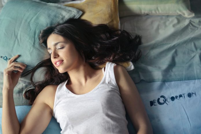 Tips On How To Improve Your Sleeping Cycle - Newslibre