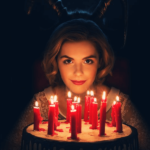 TV Series Review: The Chilling Adventures of Sabrina - Newslibre