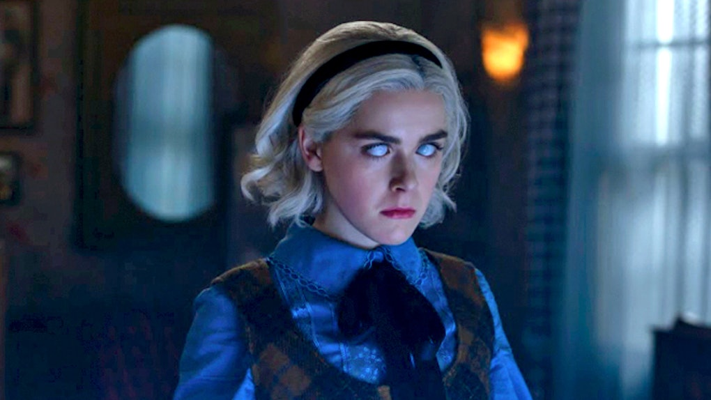 The Chilling Adventures of Sabrina - Newslibre