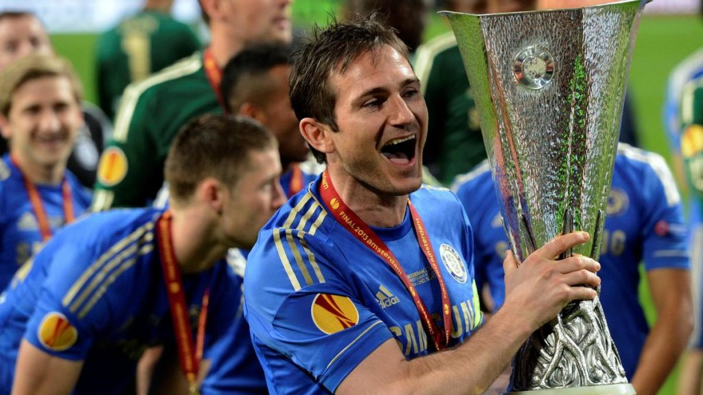 Could Frank Lampard be set to be Named New Chelsea Manager? 3