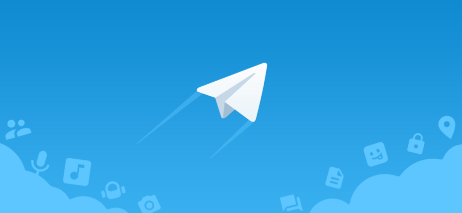 Telegram Adds New Cool Features With 5.8 Update 1