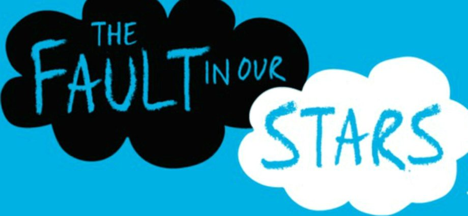 Book Review: The Fault In Our Stars - Newslibre
