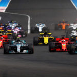 Formula 1 and FIA sign United Nations' Sports for Climate Action Framework