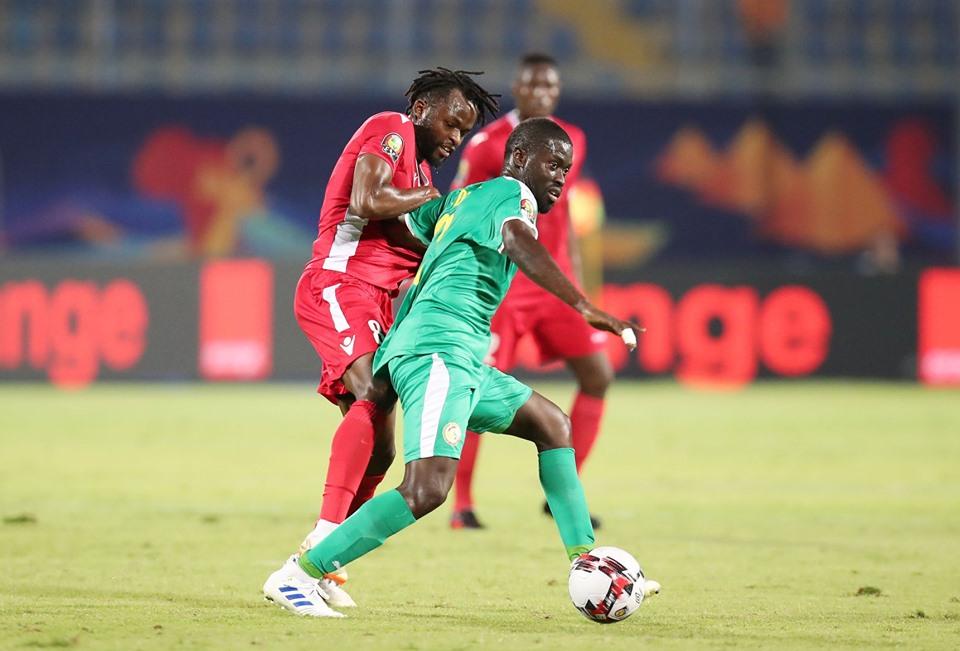 Uganda Optimistic About Getting Past Senegal 3
