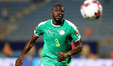Kalidou Koulibayi To Miss Out On The AFCON 2019 Finals 2