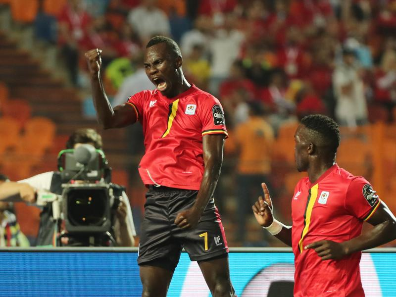 How Uganda Cranes Can Get the Best of Senegal 2