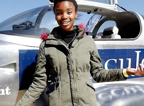 South African Teenagers Build A Plane In 10 Days 1