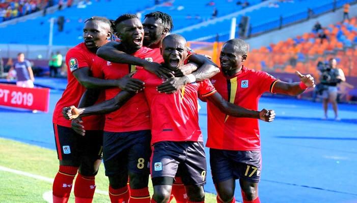 Uganda Optimistic About Getting Past Senegal 1