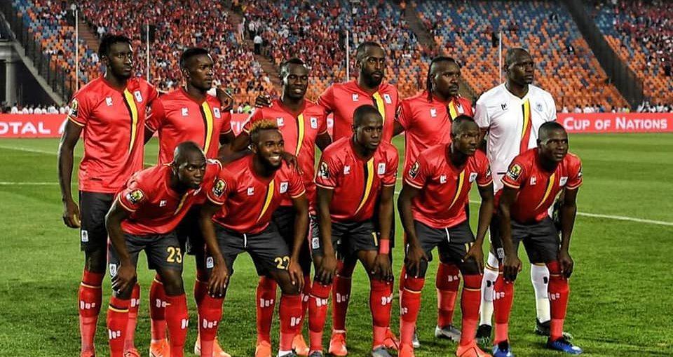 Uganda Optimistic About Getting Past Senegal 2